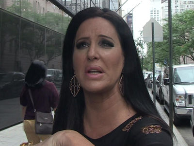 Patti Stanger, Widow Sues Over Lame Dates (PHOTO)