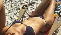 Katherine Webb -- February Is BIKINI SEASON (PHOTOS)
