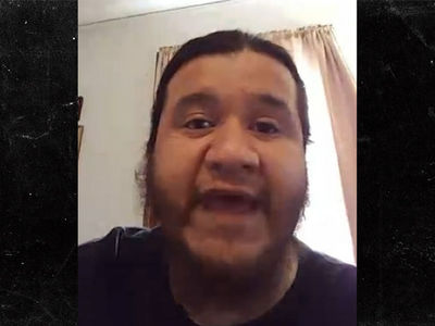 Aaron Carter Attacker Demands Apology for Hispanics, Hometown (VIDEO)