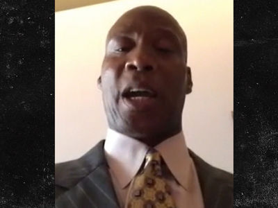 Byron Scott Says Lakers Can Be NBA Champs In 5 Years ... With Magic's Help (VIDEO)