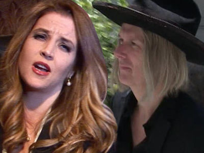 Lisa Marie Presley Says Her Ex Needs to Get a J-O-B