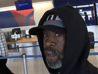 Don Cheadle Tells George Clooney to Hand Over the Twins, Anytime! (VIDEO)