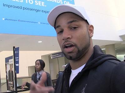 Golden Tate Says Jameis Winston Was Misunderstood ... He's No Sexist (VIDEO)