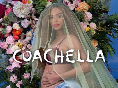 Beyonce Bails On Coachella, Doctor's Orders