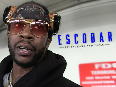2 Chainz Cleans House After ATL Restaurant Bombs Health Inspection