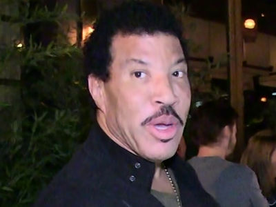 Lionel Richie Undergoes Knee Surgery, Concert with Mariah Carey Put On Hold