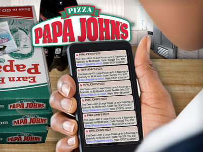 Papa John's Sued ... Your Pizza Company Gives Me Anxiety