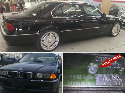 Tupac's Deathmobile For Sale (PHOTOS)