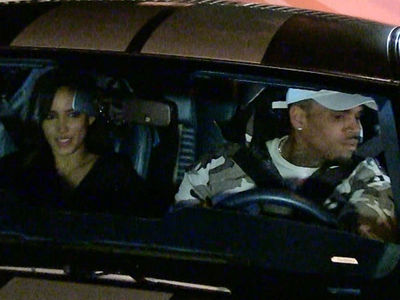 Chris Brown, Don't Ask Me About Karrueche's Domestic Violence Claims (VIDEO)
