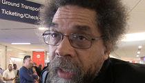 Dr. Cornel West Says Trump Era Worse Than Jim Crow (VIDEO)