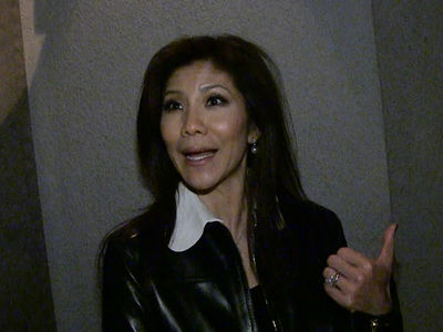 Julie Chen Knows How Women Can Get Equal Pay (VIDEO)