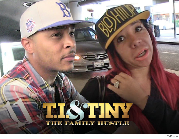 t i and tiny s tv show saved from cancellation will feature