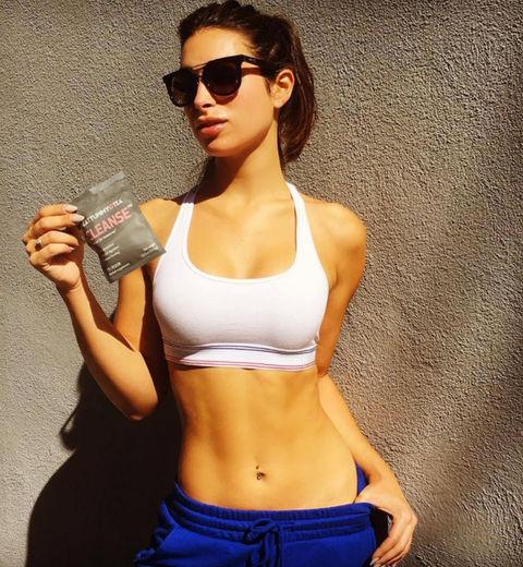 Ashley Iaconetti