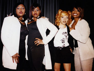 Xscape Hatchet Buried but No Reunion Tour Yet (VIDEO)