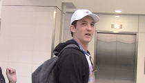 Miles Teller Feels Sorry for Oscars Fail Accountants, 'Sucks to Lose Your Job!' (VIDEO)