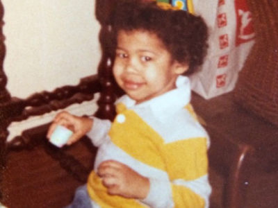 Guess Who This Birthday Boy Turned Into!