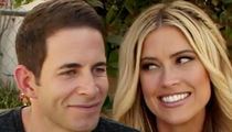 'Flip or Flop' Stars Tarek & Christina Won't Get a Dime From Spin-Offs