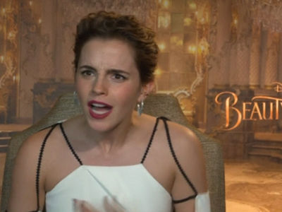 Emma Watson's Boobs Have Nothing To Do With Feminism, She Says (VIDEO)