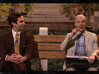 Jeff Sessions Does Forrest Gump on SNL (VIDEO)