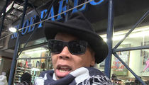 RuPaul Says Forget SCOTUS, We Just Need to 'Dance & Sing' (VIDEO)