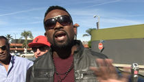 Darius McCrary Goes On Erratic Rant Accusing Estranged Wife of Fame Whoring (VIDEO)