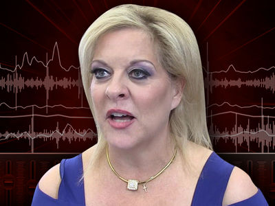 Nancy Grace Skewers Casey Anthony, I See Why 'Caylee Never Had a Chance' (AUDIO)