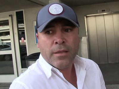 Oscar De La Hoya Charged In DUI Case