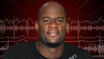 Vince Young Has a Message for the Haters (AUDIO)