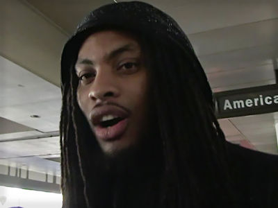Waka Flocka Flame Found Not Guilty in 2014 Airport Gun Case