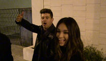 Robin Thicke and Son Celebrate 40th Birthday with a Little Yellowtail (VIDEO)