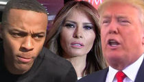 Bow Wow Drags Melania into Snoop Dogg-Trump Beef