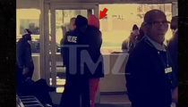 Meek Mill Charged with Assault After St. Louis Airport Fight (PHOTOS + VIDEO)