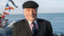 Radio Host Michael Savage in Restaurant Melee