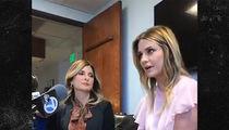 Mischa Barton Says She's the Victim of Revenge Porn (VIDEO)