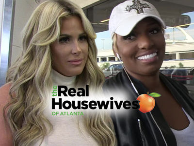 Kim Zolciak and NeNe Leakes Negotiating to Return to 'RHOA' for Season 10