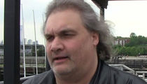 Artie Lange Arrested for Heroin and Cocaine Possession in New Jersey