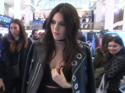 Kendall Jenner Robbery, Another Security Guard Bites the Dust