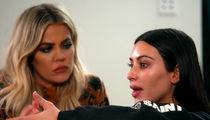 Kim Kardashian On Paris Robbery, I Thought They Were Going to Kill Me (VIDEO)