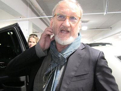 Robert 'Freddy Krueger' Englund Says 'Get Out' Not Best Recent Horror Flick (VIDEO)