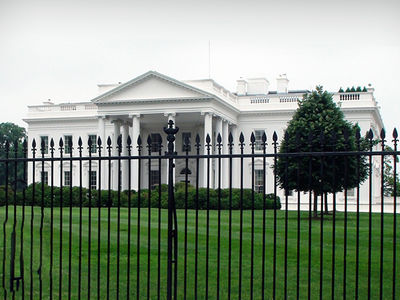 Secret Service Arrests Man Claiming to Have Car Bomb at White House