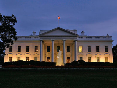 White House Bomb Threat Suspect Was Testing Secret Service