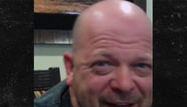 Rick Harrison Offers Tom Brady $100k for Stolen Jersey ... CASH MONEY! (VIDEO)