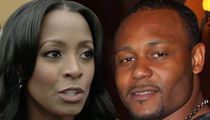 Keshia Knight Pulliam's Ex Wants Joint Custody of Daughter, Ex-Wife Vouches for Him