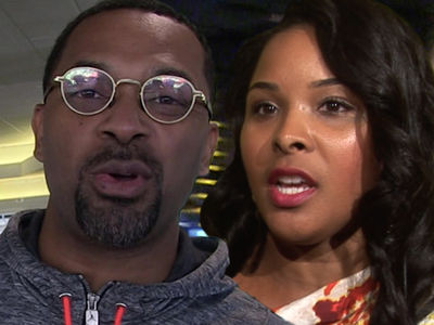 Mike Epps' Ex Wants $109k a Month to Support Herself and Their Daughters