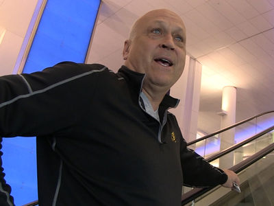 Cal Ripken's Rooting for Tim Tebow ... 'But It's Gonna Be a Hard Road' (VIDEO)
