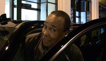 Mayweather Beats McGregor In ONE ROUND ... Says Sugar Ray Leonard (VIDEO)