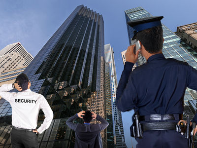 Trump Tower's Getting Nonstop Bomb Threats, Pain in the Ass for NYPD