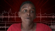 Auntie Fee 911 Call ... Alert Before Ambulance Rushed Her to Hospital (AUDIO)