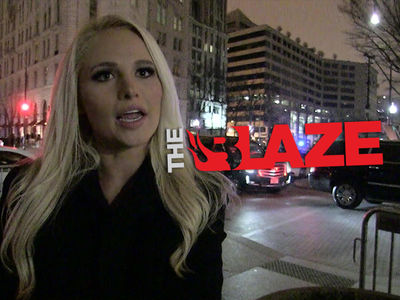 Tomi Lahren Negotiating Exit From TheBlaze After Being Banned