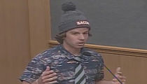 Paul Walker Gets Statue Pitch from Surfer Bros at City Council Meeting (VIDEO)